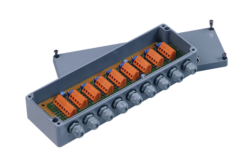 High Quality Load Cell Junction Boxes | Thames Side