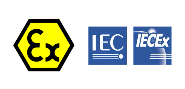ATEX and IECEx Approved Load Cells