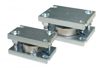 Level Measurement By Weight Thames Side Sensors